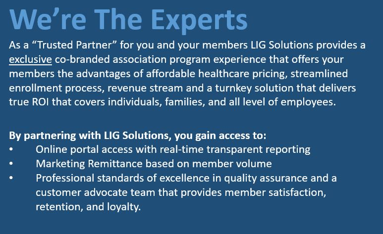 LIGmembers graphic for sales process2